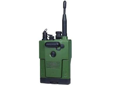 Rádios HF CODAN SENTRY-U 6160-PR